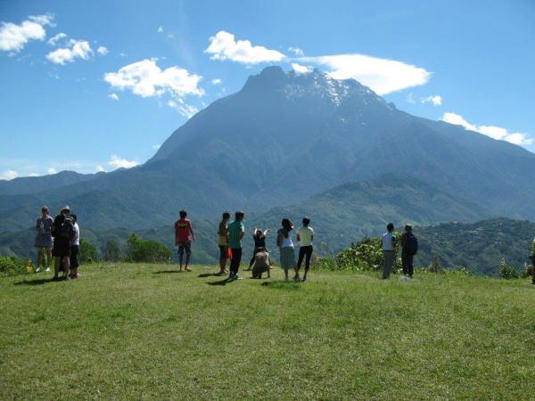 キナバル山の画像 p1_33